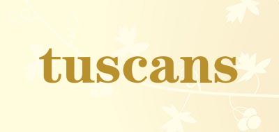 tuscans单肩包