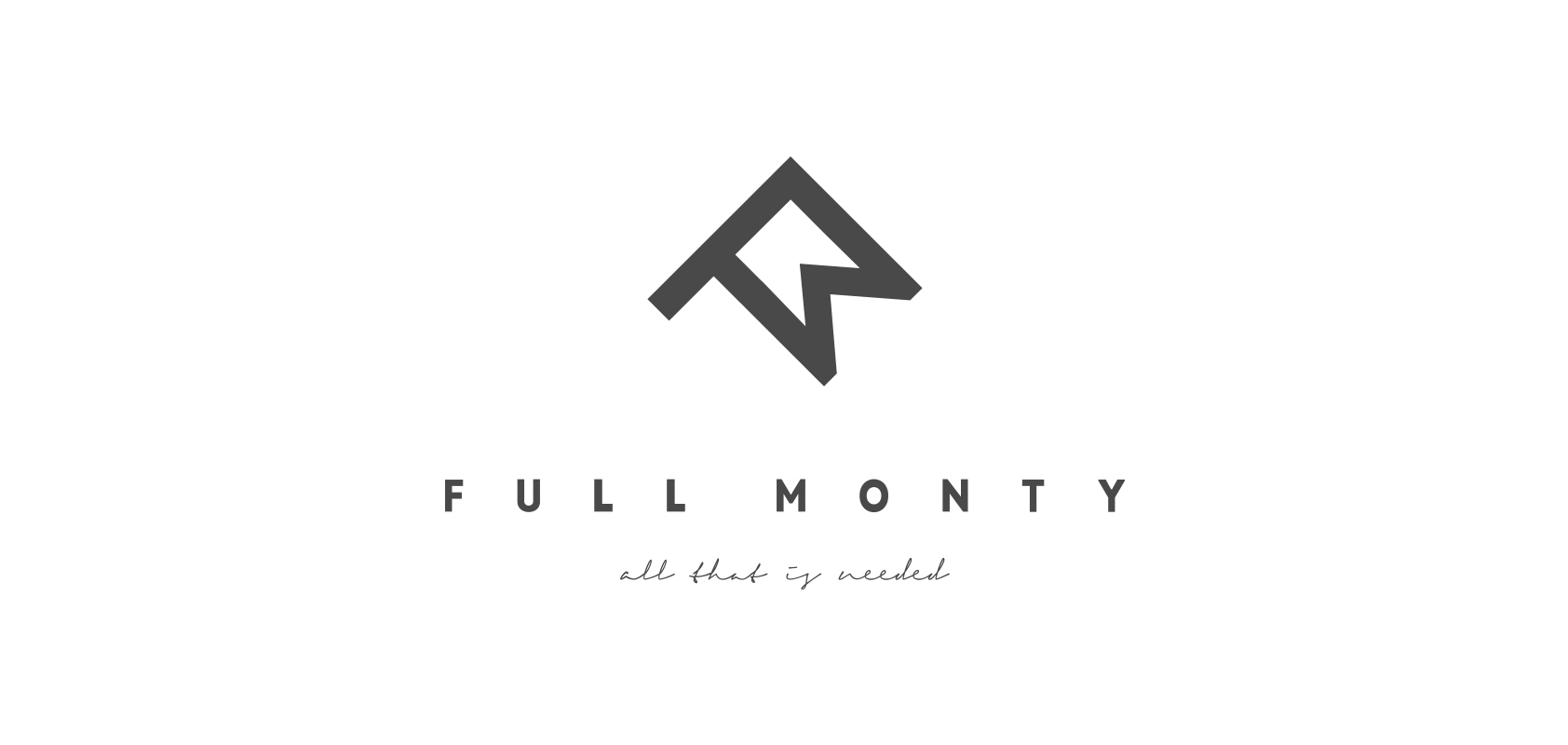 FULL MONTY领带