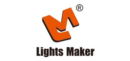 lightsmaker车顶射灯