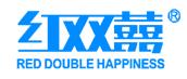 RED DOUBLE HAPPINESS是什么牌子_红双喜品牌怎么样?