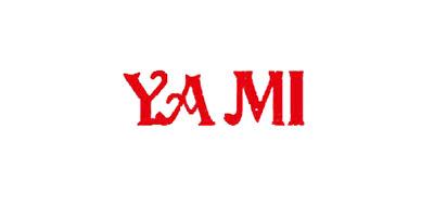 YAMI是什么牌子_YAMI品牌怎么样?