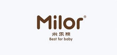 米乐熊是什么牌子_米乐熊品牌怎么样?