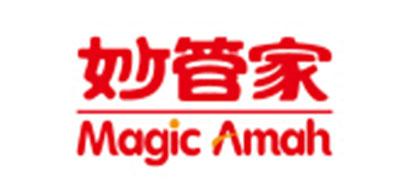 妙管家/Magic Amah