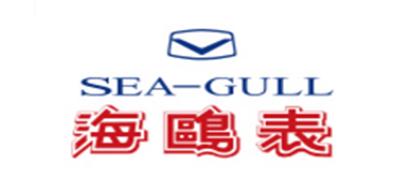 海鸥表/SEA-GULL