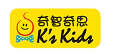 K'skids是什么牌子_奇智奇思品牌怎么样?