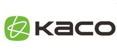 KACO是什么牌子_KACO品牌怎么样?