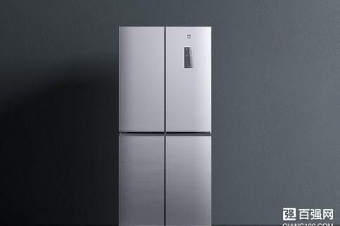 小米发布四款冰箱新品:长达3年的整机质保服务-1