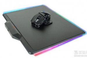 Mad Catz美加狮推出 R.A.T AIR游戏鼠标:可变形设计-1