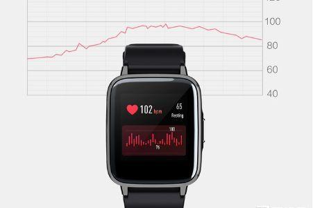 小米众筹上架Haylou智能手表:首发价仅99.9元-1