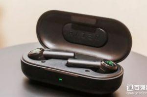 雷蛇推出真无线耳机Hammerhead True Wireless:售价700元-1