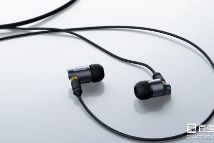 松下发布EAH-TZ700 动圈入耳式耳机:业内首款高分辨率耳机-1