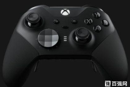 微软Xbox精英手柄2代正式发售:售价1398元-1