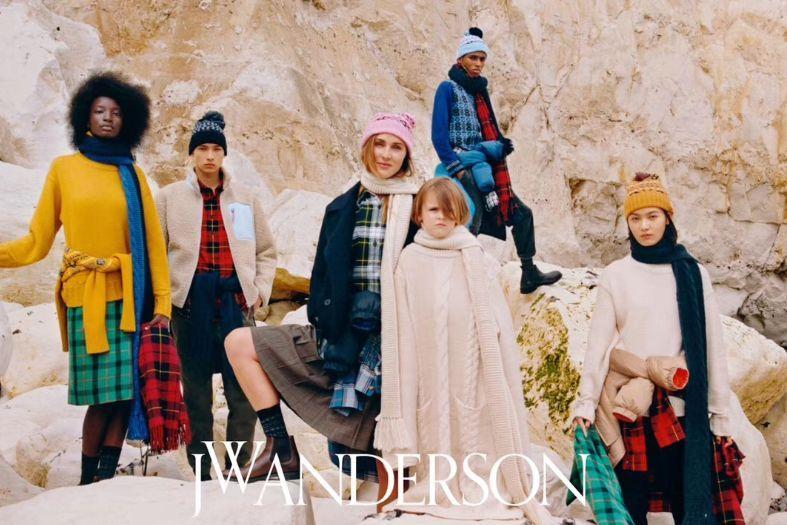优衣库 X JW Anderson,2019秋冬联名正式推出-1