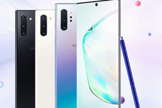 8月21日!三星Galaxy Note 10系列国行发布会来了-3