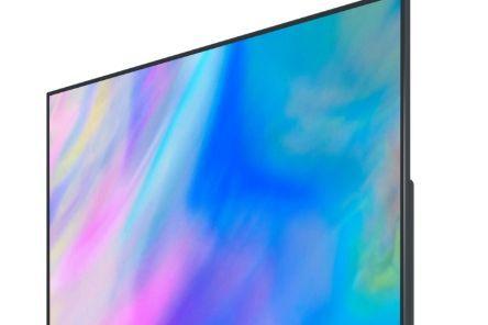 红米首款电视正式发布:70英寸巨幕可秒开-1