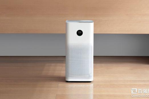 小米推出米家空气净化器3:售价899元-1