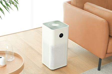 小米推出米家空气净化器3:售价899元-2