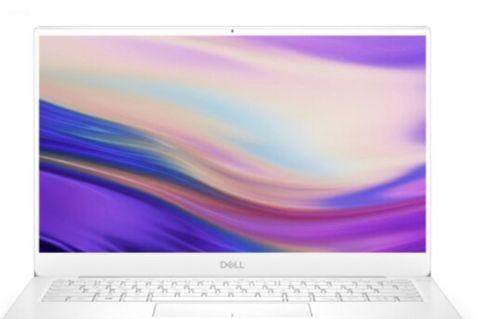 戴尔新款XPS 13上架京东:售价9999元-2