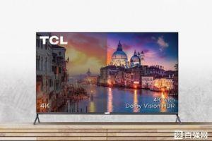 TCL推出6系列4K QLED Roku电视:售价4247元-1