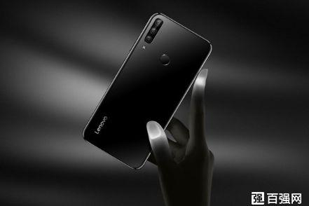 联想正式推出K10 Plus手机:售价约1097元-2