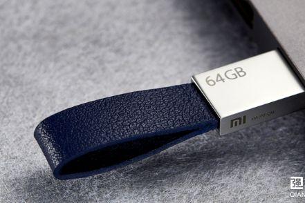 小米上架USB3.0 U盘:30秒即可传输一部电影-3