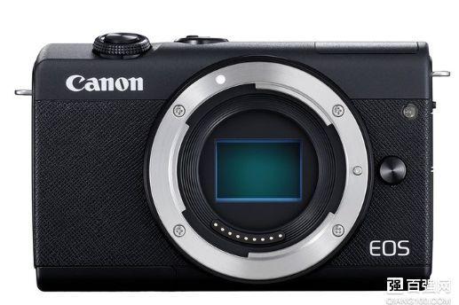 佳能发布EOS M200相机:打时尚女性用户-1