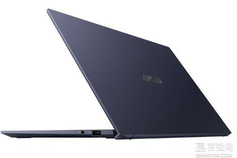 华硕推出AsusPro B9商务笔记本:仅重880克-1
