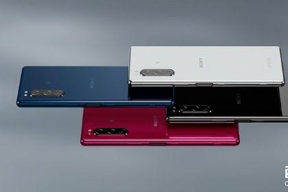 索尼发布Xperia 5智能手机:小屏手机的不二之选-2