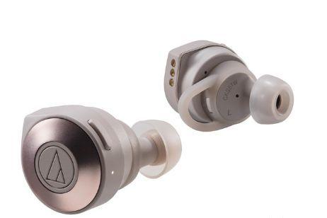 铁三角发布ATH-CKS5TW、ATH-CK3TW 真无线耳机:续航久-3