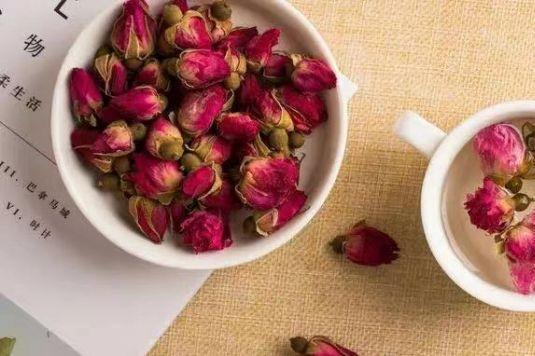 花茶知识之春季养生防感冒-1