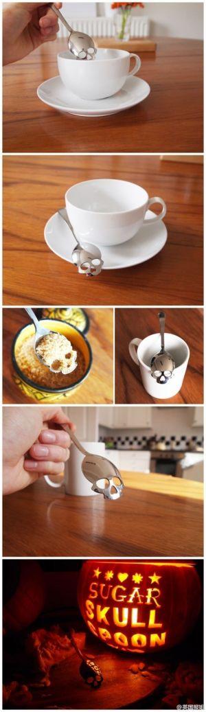 你知道这种勺子的作用吗-1