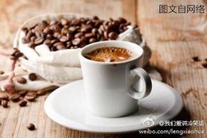 """""""从某种意义上讲,咖啡其实是一种豆浆。""""。。。 -1"""