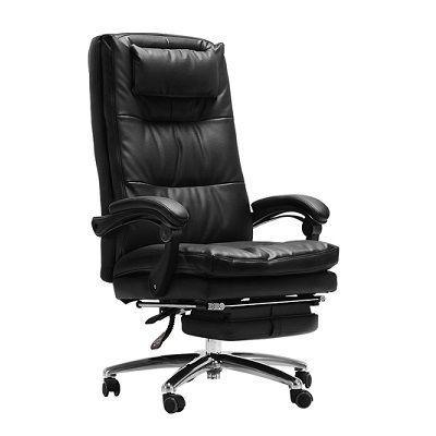 老板椅哪个牌子好_2021老板椅十大品牌-百强网