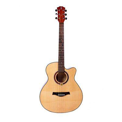 2020原声吉他十大排行榜_一线品牌原声吉他10强-百强网