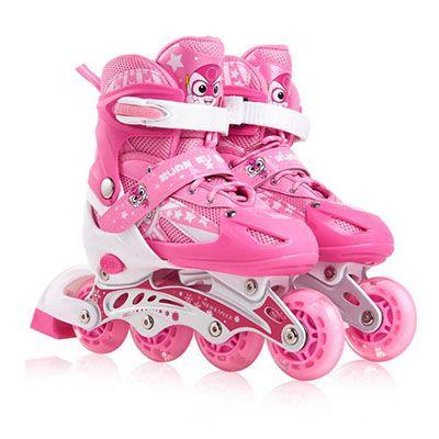 直排轮滑鞋哪个牌子好_2021直排轮滑鞋十大品牌-百强网