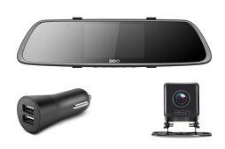 360行车记录仪M302、凌度HS950A和捷渡D680S选哪个好?-1