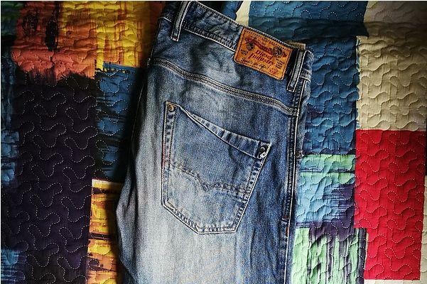 意大利三大牛仔裤品牌对比贴 Armani Jeans、Replay、Diesel-2