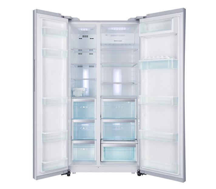 容声和海尔冰箱哪个好?容声和海尔冰箱有什么区别?-1
