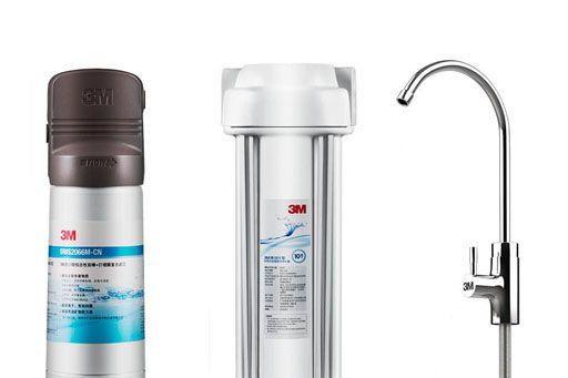 3m净水器与沁园净水器用哪个好?各有什么特点-3
