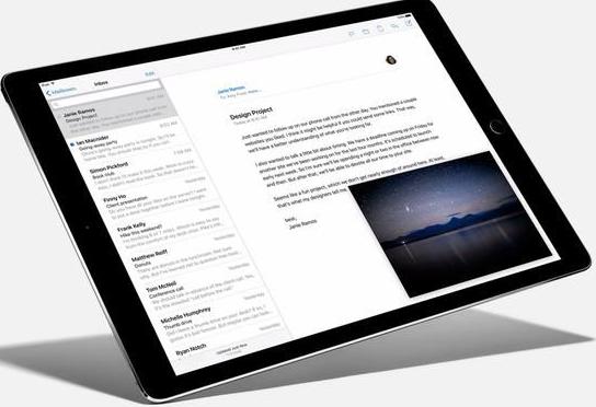 iPad Pro+Apple Pencil平板电脑使用感受-2