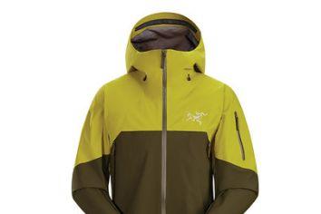 始祖鸟有哪些系列冲锋衣,各个系列有什么特点以及产品型号的分类-1