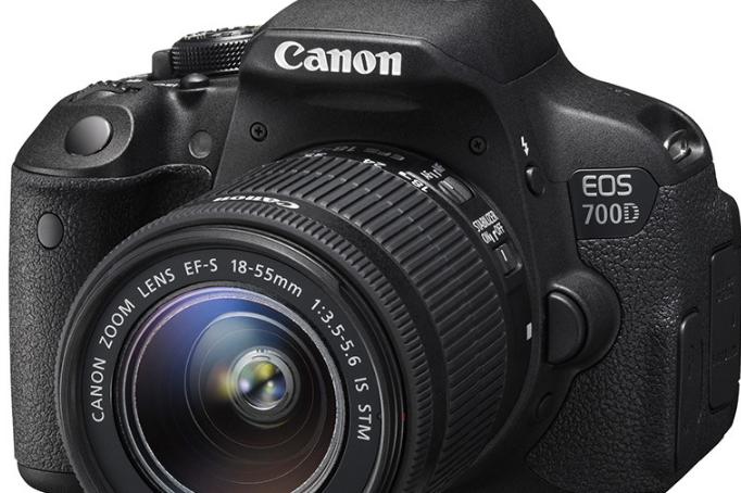 佳能700D单反相机和佳能60D单反相机哪个好?-1
