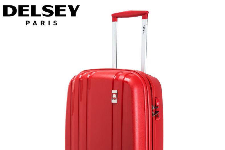 法国大使(Delsey)行李箱怎么样?Delsey人气款是哪款?-1
