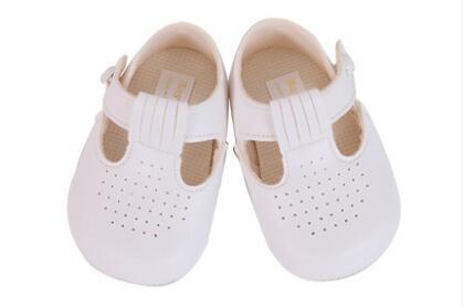 Early Days婴儿学步鞋质量好不好??价格平民嘛??-1