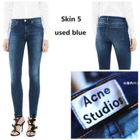"""堪称性价比最高的""""Acne Studios""""牛仔裤品牌,价格怎样?-1"""