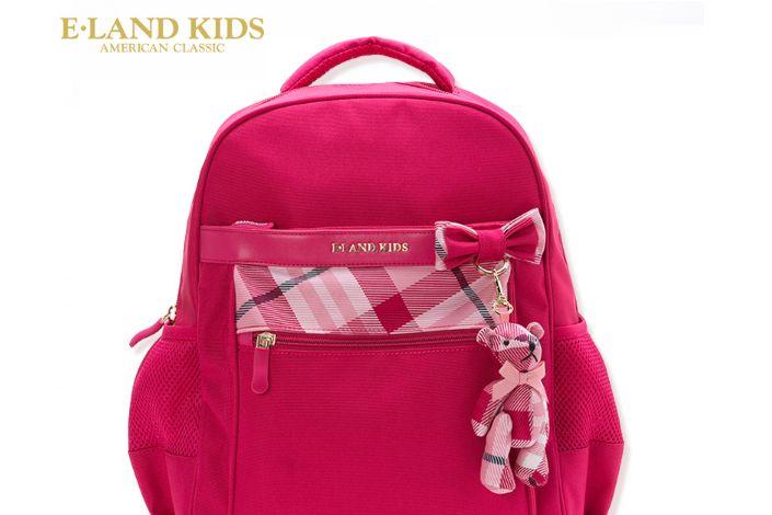 衣恋童装(Eland kids)儿童书包怎么样呢?哪一款比较好呢?-1