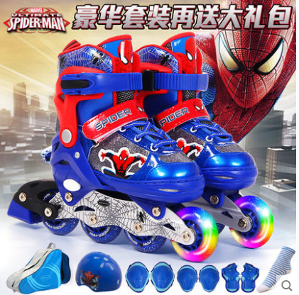 迪士尼滑冰鞋好不好?-1