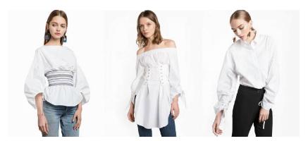 Few Moda衬衫怎么样?还有哪些值得推荐的品牌,各是什么价位?-1