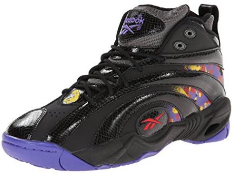锐步/REEBOK篮球鞋怎么样?值得推荐的有那几款?各有什么优缺点-1