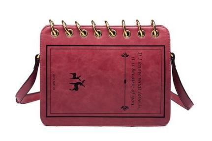 2018年女士钱包什么款式好?值得推荐的包包形式有哪些?-3
